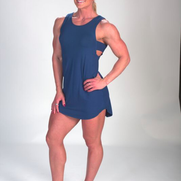 NW Clothing Collection Dresses & Skirts - Fitness Dress